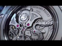 Audemars Piguet – ROO STC Teaser – YouTube