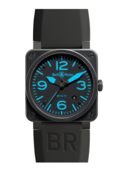 Bell & Ross Collection Aviation BR 03 (42 MM)