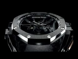 Royal Oak Concept Laptimer Michael Schumacher – YouTube