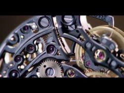 Royal Oak Double Balance wheel Openworked – YouTube