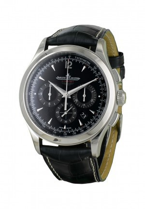 JAEGER – LECOULTRE Master Control Chronographe Aston Martin