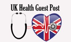 I will publish guest post on my UK health blog dofollow link