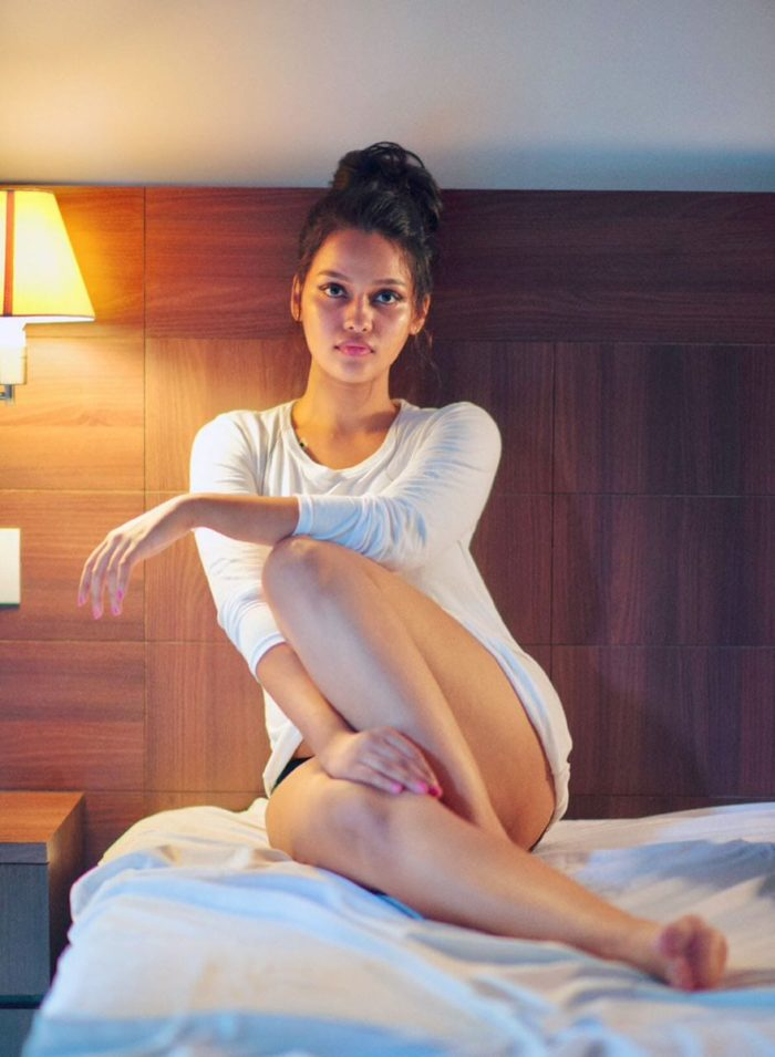 Quality Time Spent With Dharamshala Escort