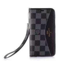 lv iphone12 proカバー 手帳型