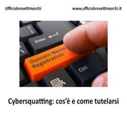 Cybersquatting: cos'è e come tutelarsi