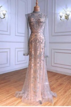 Luxus Abendkleider Glitzer Gunstig | Abiballkleider Lang Kaufen | Babyonlinedress.de