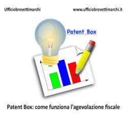 Patent Box: come funziona l'agevolazione fiscale