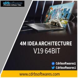 4M IDEA ARCHITECTURE V19 64BIT