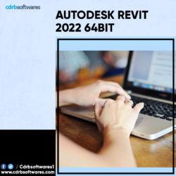 AUTODESK REVIT 2022 64BIT