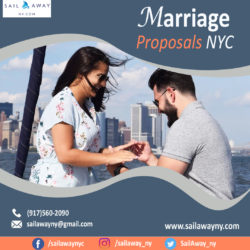 Marriage Proposals NYC