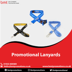 Promotional Lanyards