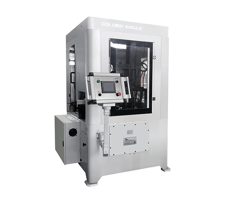 Seaming Single station Can Making Machine