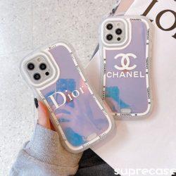 シャネル ディオール iPhone13/13 Proケース Chanel アイフォン13pro maxカバー レディース向け