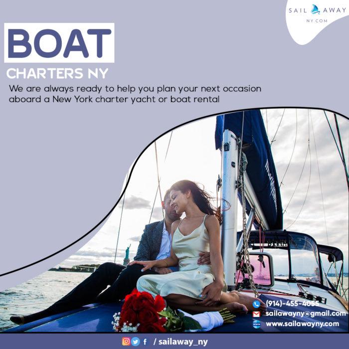 Boat Charters NY
