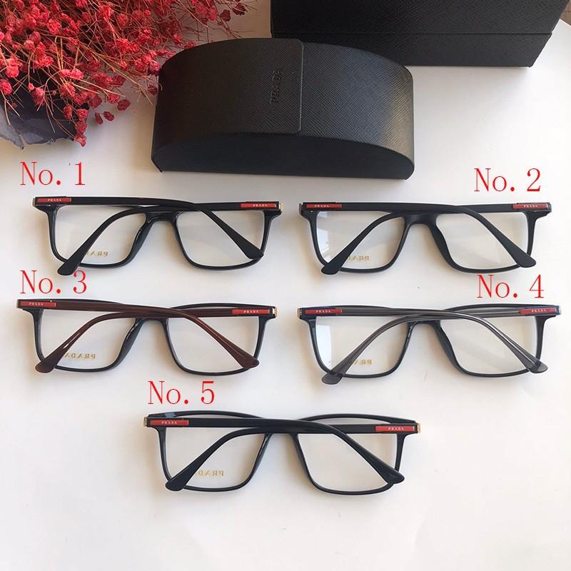Prada OPR42S Glasses